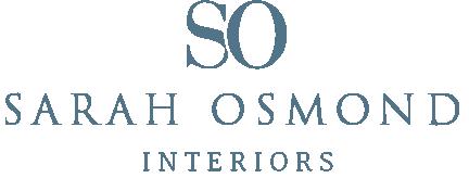 Sarah Osmond Interiors