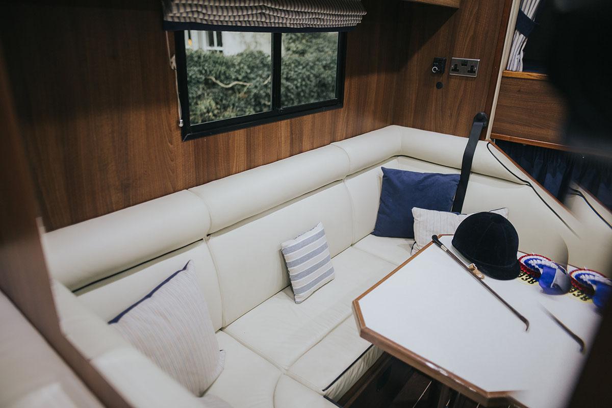 Coachbuilt Horsebox